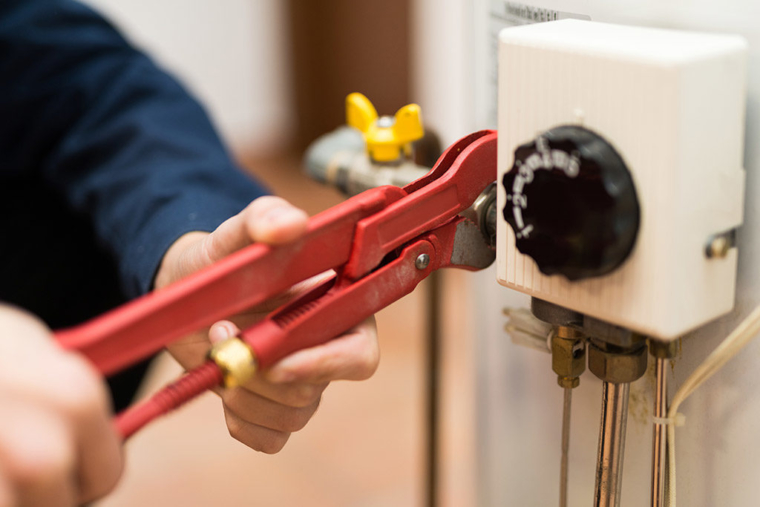 6 Signs It's Time to Replace Your Water Heater